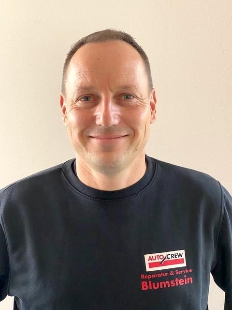 Rico Blumstein